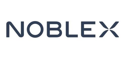 parlante noblex bluetooth y nfc azul psb500l - aj hogar