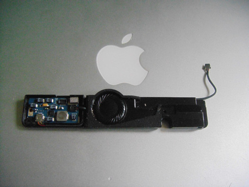 parlante para macbook air