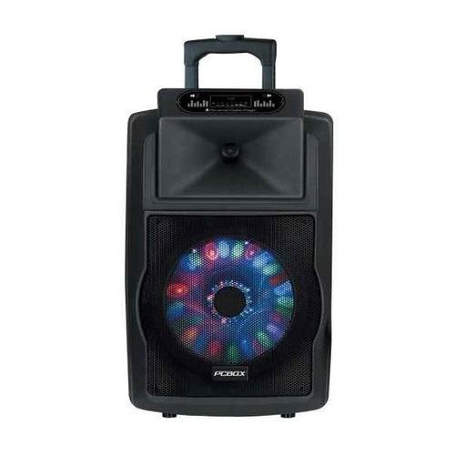 parlante pcbox mode - pcb-sp112r bluetooth