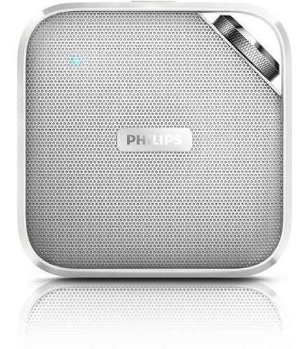 parlante philips portatil 3 w bluetooth bt2500