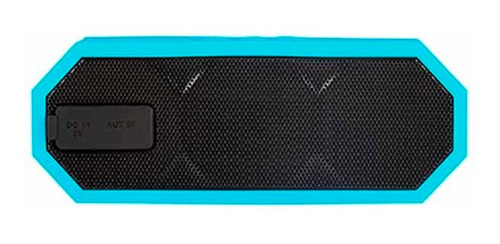 parlante portable altec mini h20 3 ip67 bluetooth mic blue