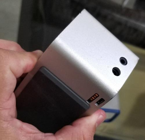 parlante portable bose soundlink mini bluetooth usado
