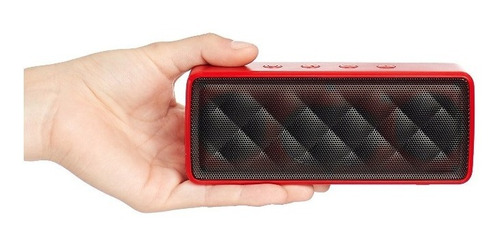 parlante portable con bluetooth amazon basics