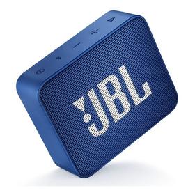 Parlante Portable Jbl Go2 Bluetooth Sumergible