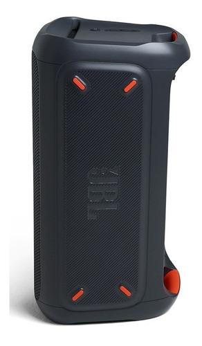 parlante portable jbl partybox 100 bluetooth 160w c/ batería
