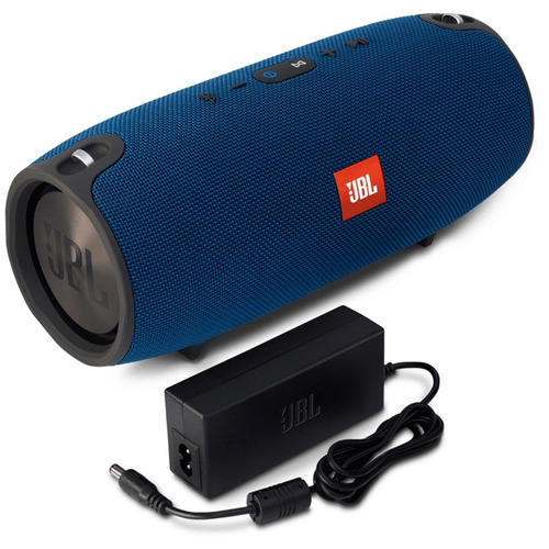 parlante portable jbl xtreme resistente a salpicaduras