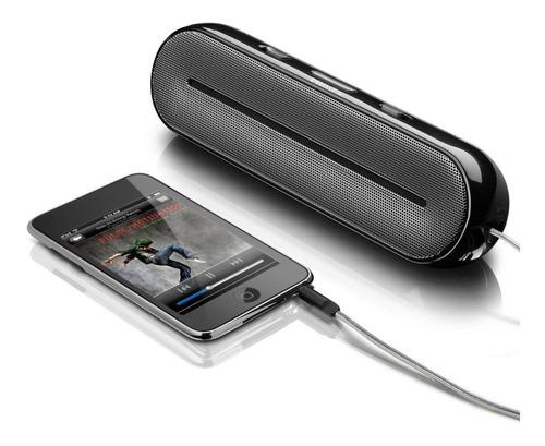 parlante portatil a pila mp3/mp4/celular/plug 3.5mm gtia ya