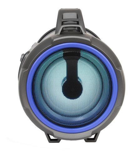 parlante portátil bazooka bluetooth master g