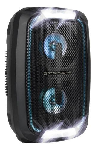 parlante portatil bluetooth 30 w duncan stromberg
