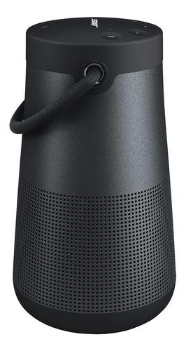 parlante portátil bluetooth bose soundlink revolve+