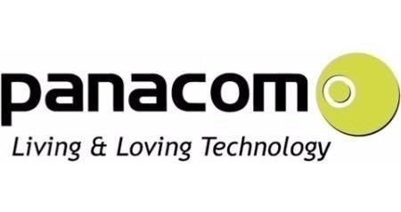 parlante portatil bluetooth panacom sp 3080wm c/mic inalam.