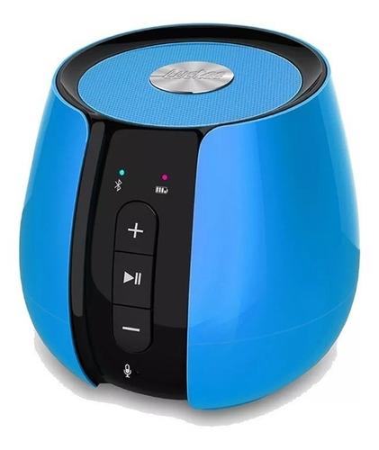 parlante portatil bluetooth philco sph99l manos libres 2w