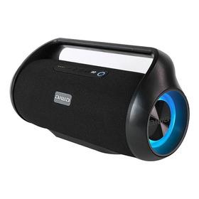 Parlante Portátil Bluetooth Radio Fm Aiwa Aw-s800bt - Vc