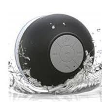 parlante portatil bluetooth resistente al agua ducha piscina