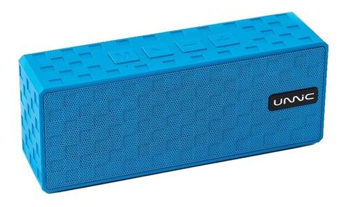 parlante portatil bluetooth usb microfono sd 10w radio fm