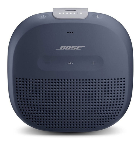 parlante portatil bose soundlink micro bluetooth waterproof
