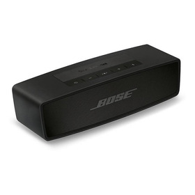 Parlante Portatil Bose Soundlink Mini Ii Special Edition 12h