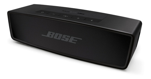 parlante portatil bose soundlink mini ii special edition 12h
