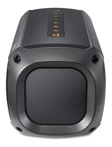 parlante portatil bt.lg pk3 resistente al agua gtia ahora 12