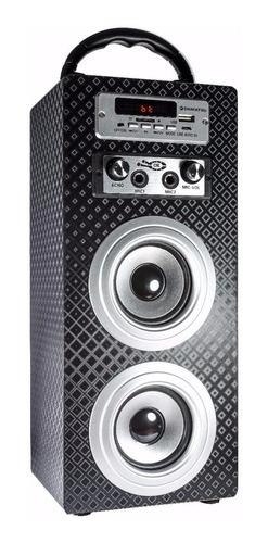 parlante portatil daihatsu ds20bt bluetooth usb recargable