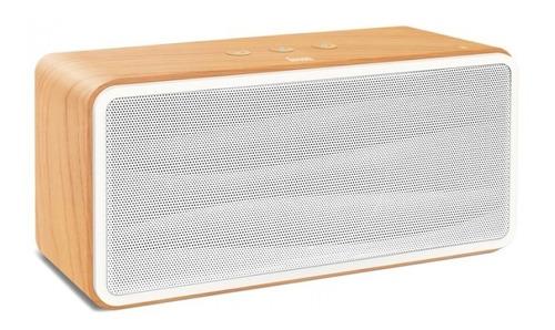parlante portátil inalámbrico bluetooth divoom onebeat 500