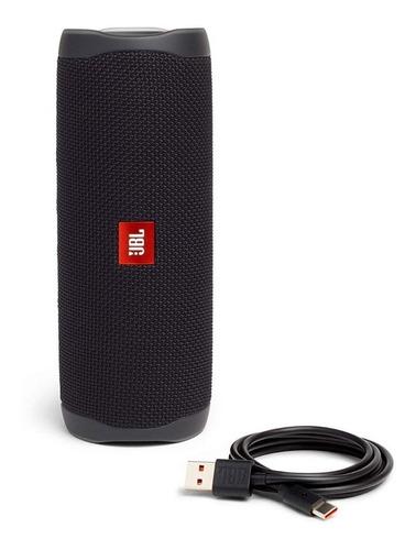 parlante portatil jbl flip 5 bluetooth original sumergible