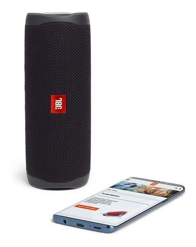 parlante portatil jbl flip 5 sumergible bluetooth 4.2
