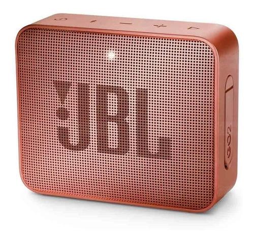 parlante portatil jbl go bluetooth iphone android original