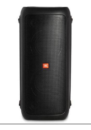 parlante portátil jbl partybox 200 nuevo original