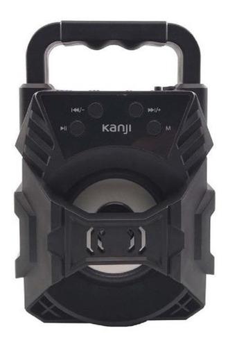 parlante portatil kanji vibe - aj hogar