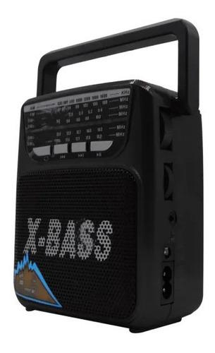 parlante portatil megastar usb radio fm nuevos!!!