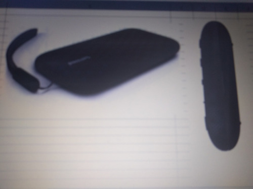 parlante portatil philips bt3900 nuev