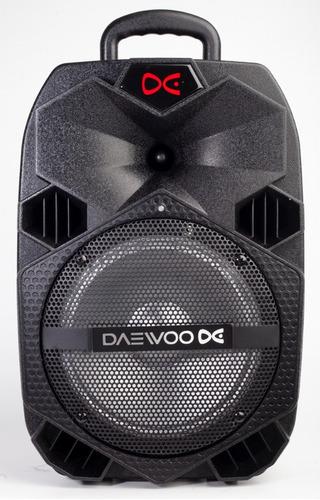 parlante portatil radio