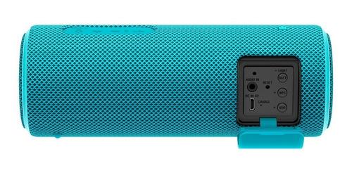 parlante portátil sony extra bass con bluetooth -srs-xb21