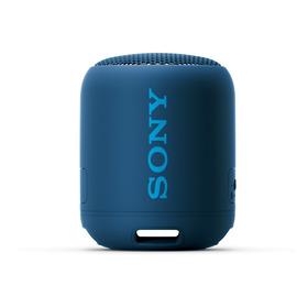 Parlante Portátil Sony Extra Bass Xb12 Con Bluetooth Negro