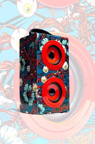 parlante portátil stromberg top - bluetooth - tienda oficial