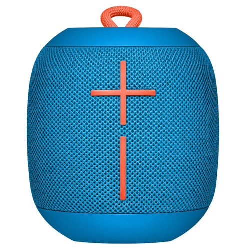 parlante portátil ultimate ears wonderboom azul