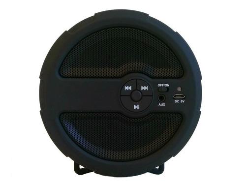 parlante portátil vivitar bluetooth diseño + colores + potencia + cuotas sin interes!