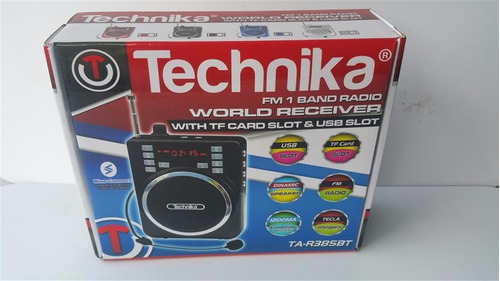parlante potente bluetooth amplificador karaoke usb guia