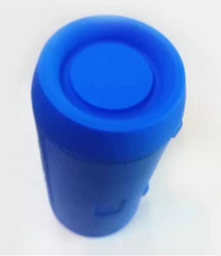 parlante potente bluetooth recargable / usb / sd / radio