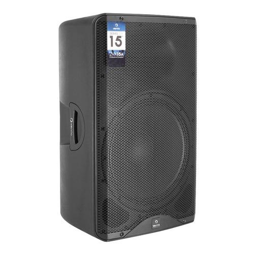 parlante profesional activo 15 vento zvx15a 800 watts rms