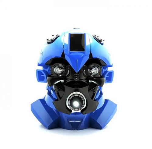 parlante reproductor mp3 con radio fm, micro sd, usb y 3.5mm
