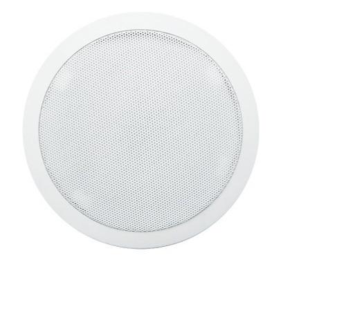 parlante sonido ambiental de techo 5,25 pulgadas 200 w loch