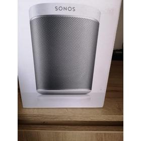 Parlante Sonos Play 1 Alta Calidad Bluetooth  Dcto 40%