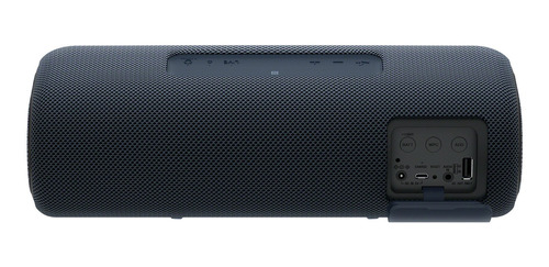 parlante sony bluetooth extra bass inalámbrico xb41 (negro)