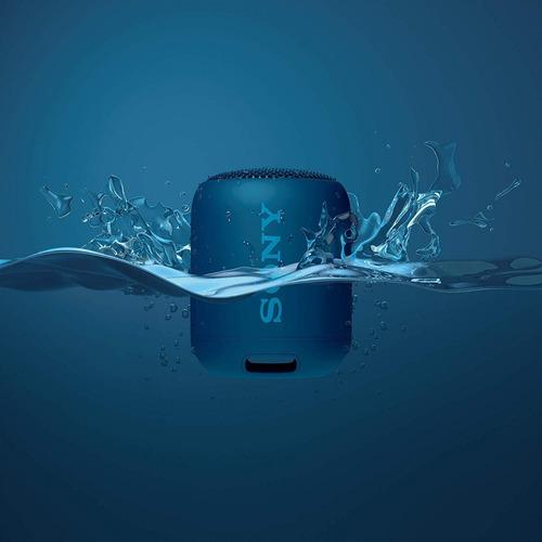 parlante sony  bluetooth extra bass ip67 acuatico xb12