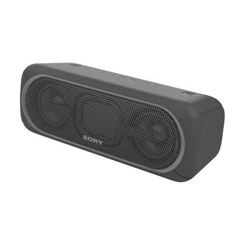 parlante sony bluetooth inalámbrico srs-xb40 (negro)