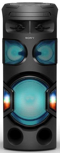 parlante sony® modelo (sony mhc-v71d) nueva en caja