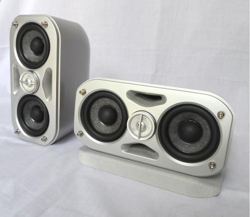 parlante sony surround ss msp 466 x precio x 3 unidades