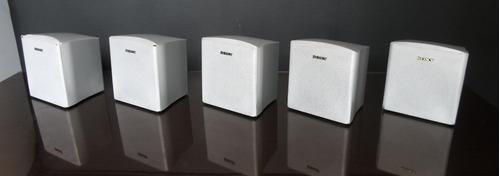 parlante sony surround ss msp 66 x 5 unidades